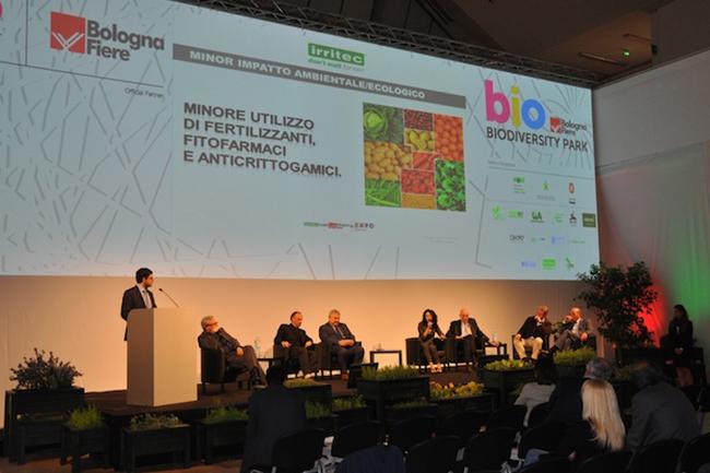 L'agricoltura biodinamica a Expo Milano 2015