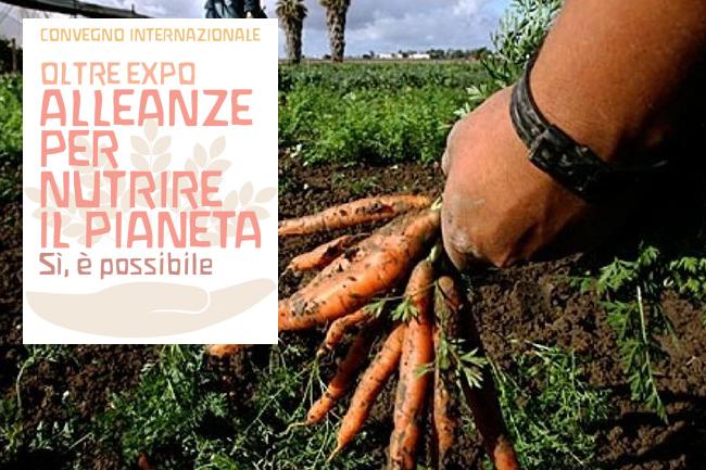 Agricoltura Biodinamica: il manifesto del 33° convegno internazionale
